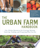 The Urban Farm Handbook PDF