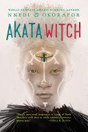 Akata Witch [Pdf/ePub] eBook