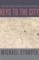Keys to the City