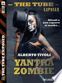 Yantra Zombie Book