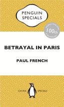 Betrayal in Paris Pdf/ePub eBook