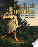 Handbook for the Huntress Book