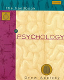 The Handbook Of Psychology Book PDF