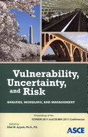 Vulnerability, Uncertainty, and Risk