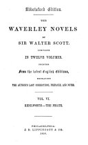 Pdf The Waverley Novels: Kenilworth. The pirate