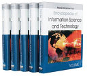 Encyclopedia of Information Science and Technology, First Edition [Pdf/ePub] eBook