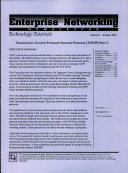 Enterprise Networking Newsletter Pdf/ePub eBook