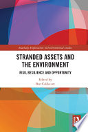 Stranded Assets And The Environment