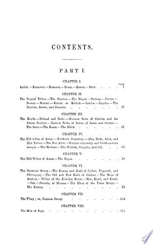 Download Ethnology of India PDF