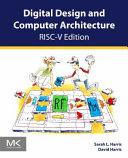 Digital Design and Computer Architecture Book