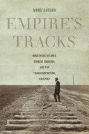 Empire's Tracks Book
