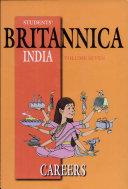 Students' Britannica India: Careers