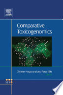 Comparative Toxicogenomics Book