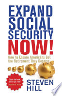 Expand Social Security Now  Book