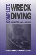 Complete Wreck Diving Book PDF