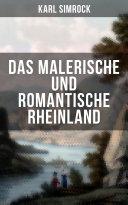 Das Malerische und Romantische Rheinland Book