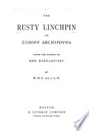 The Rusty Linchpin
