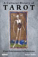 Cultural History of Tarot