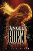 Angel Burn Pdf/ePub eBook
