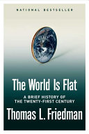 The World Is Flat Book PDF