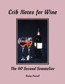 Crib Notes for Wine