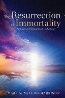 Resurrection Of Immortality