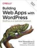 Building Web Apps with WordPress Pdf/ePub eBook