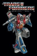 Transformers  Classics Vol  4
