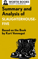 Pdf Summary and Analysis of Slaughterhouse-Five Telecharger