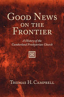 Good News on the Frontier [Pdf/ePub] eBook