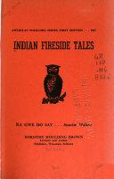 Indian Fireside Tales