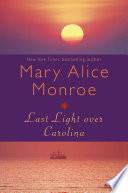 Last Light Over Carolina Book