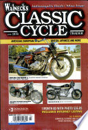 Walneck S Classic Cycle Trader March 2007