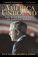 America Unbound [Pdf/ePub] eBook