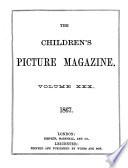 The Children s Picture Magazine Book