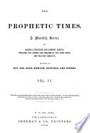 The Prophetic Times