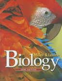 Miller Levine Biology 2010 Core Student Edition Grade 9 10