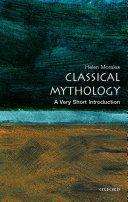 Classical Mythology  A Very Short Introduction