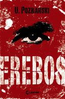 Erebos Book