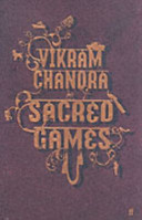 Sacred Games Signed Edition