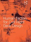 Human Factors for Civil Flight Deck Design