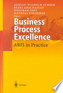 Business Process Excellence  : ARIS in Practice