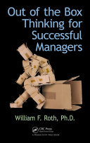 Out of the Box Thinking for Successful Managers [Pdf/ePub] eBook