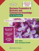 Padhuka S Business Economics   Business And Commercial Knowledge 3Ed