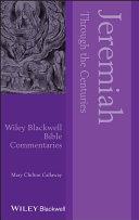 Jeremiah Through the Centuries [Pdf/ePub] eBook