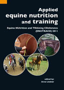 Applied Equine Nutrition and Training