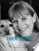 Ann M  Martin  A Biography