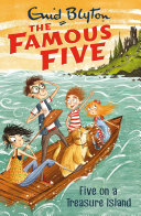 Five On A Treasure Island Pdf/ePub eBook