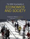 The SAGE Encyclopedia of Economics and Society Pdf/ePub eBook