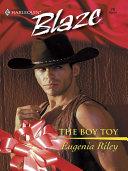 The Boy Toy ebook
